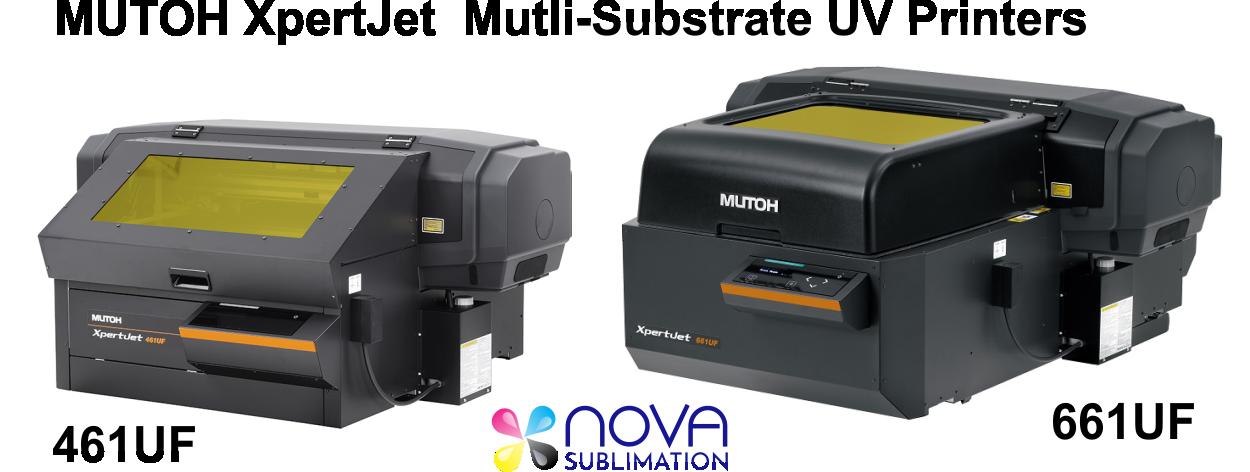 Mutoh UV Printers